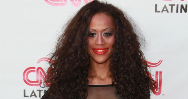 LHHNY's Anais claims she was pregnant by her transexual roommate on The Jerry Springer Show