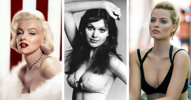 30+ most sizzling style icons through the decades