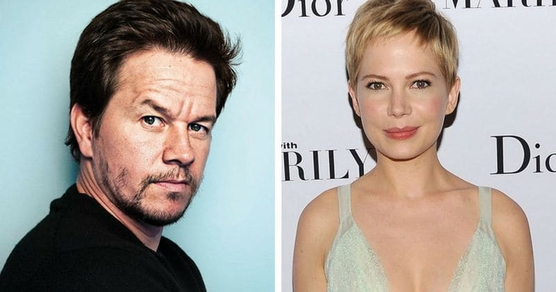 Mark Wahlberg donates $1.5 million in Michelle Williams' name to #TimesUp legal fund