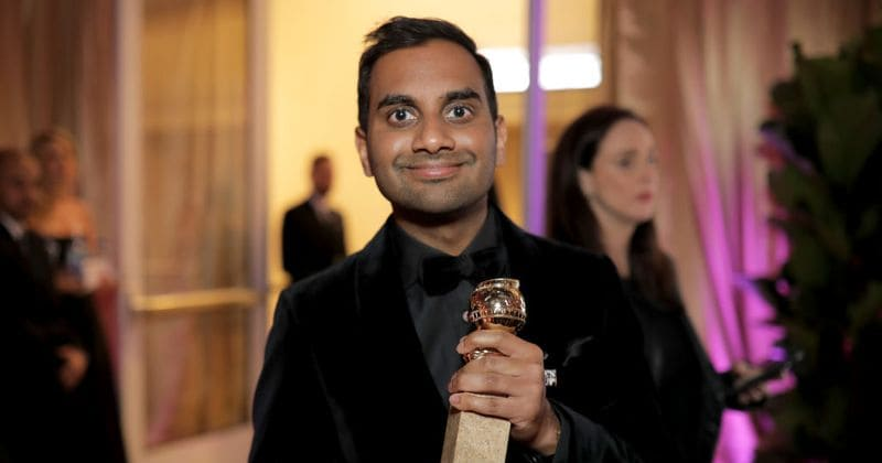 Aziz Ansari responds to sexual assault allegations and people have never been more divided