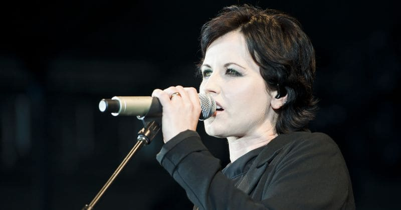 Dolores O' Riordan's difficult past saw her struggle with depression and bipolar disorder