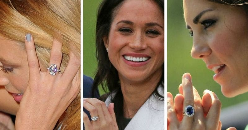 10 Wedding Ring Trends That Will Be Huge In 2018