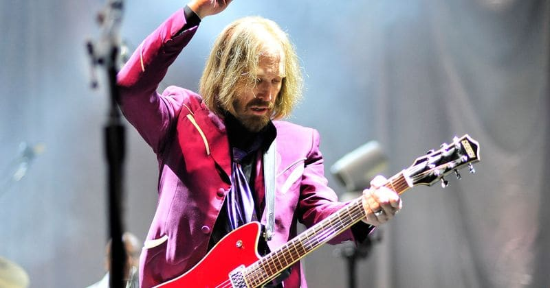 Four months after Tom Petty's death, family reveals what really killed him