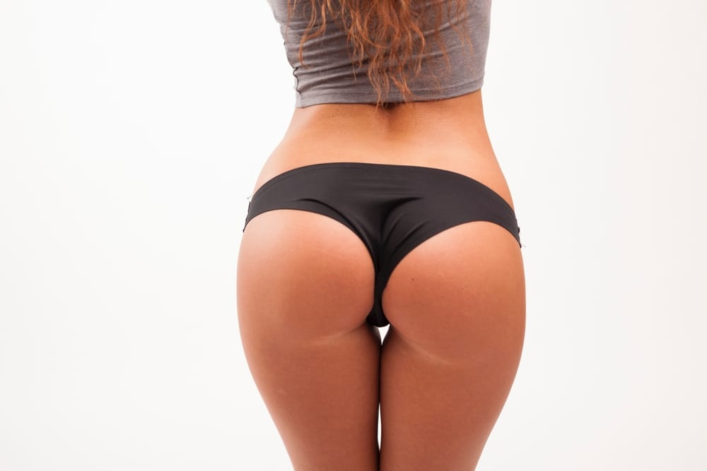 This Is What The Shape Of Your Butt Says About Your Attractiveness