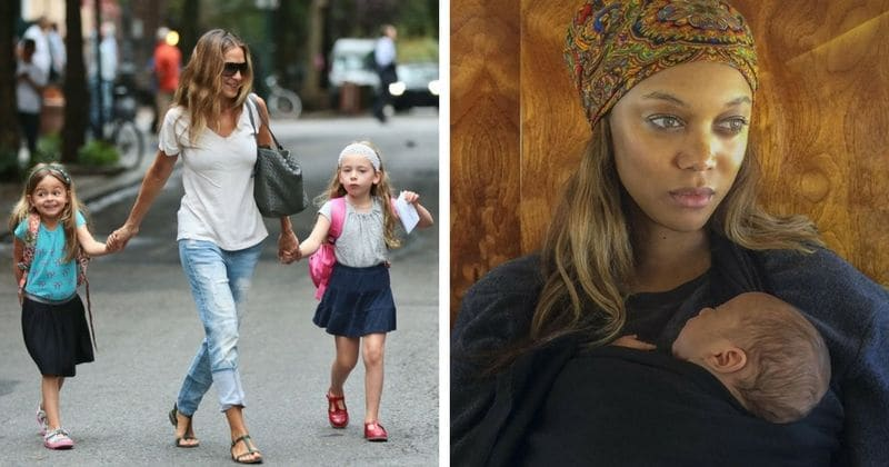 12 celebrities who became parents through surrogacy