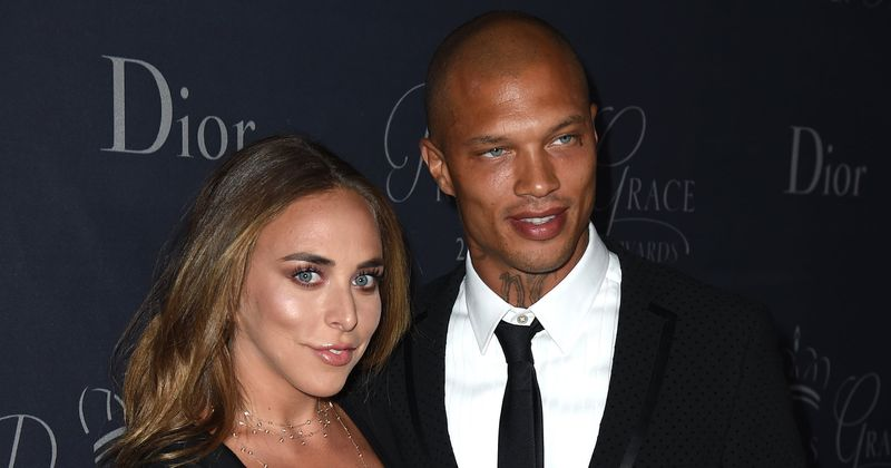 Chloe Green and ex-felon Jeremy Meeks get the green signal from her mom Tina