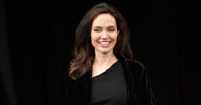 Angelina Jolie is ready for love, but it is going to be an uphill battle