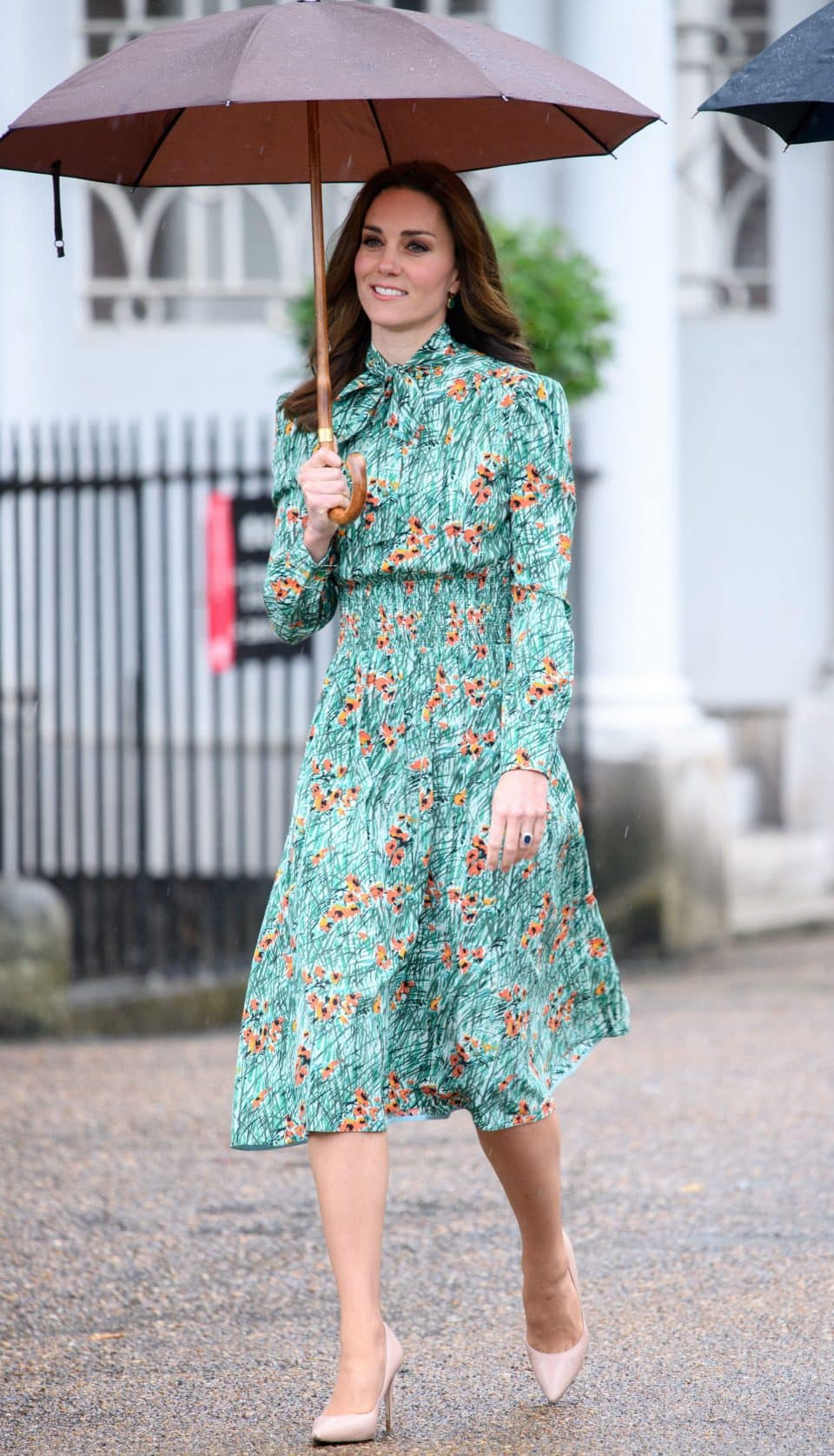 Drab, boring, frumpy: Kate Middleton is the new style icon of ...