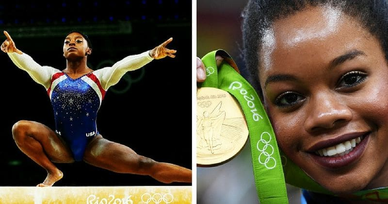 When even extremely fit Olympians got body-shamed by haters