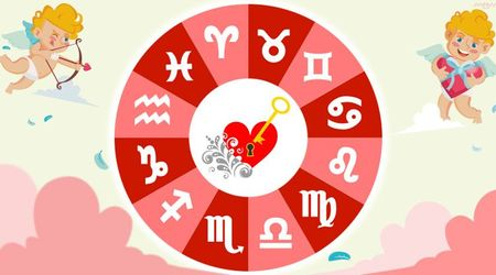 What does Valentine's Day hold for your zodiac sign?