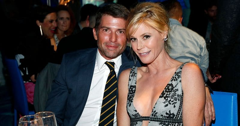 Modern Family star Julie Bowen splits from husband Scott Phillips after 13 years