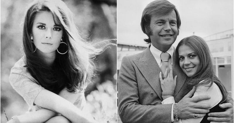 Did Robert Wagner have a part in actress Natalie Wood's suspicious death?