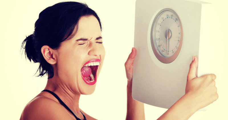 Even after losing weight, your hormones could trick you into seriously overeating!