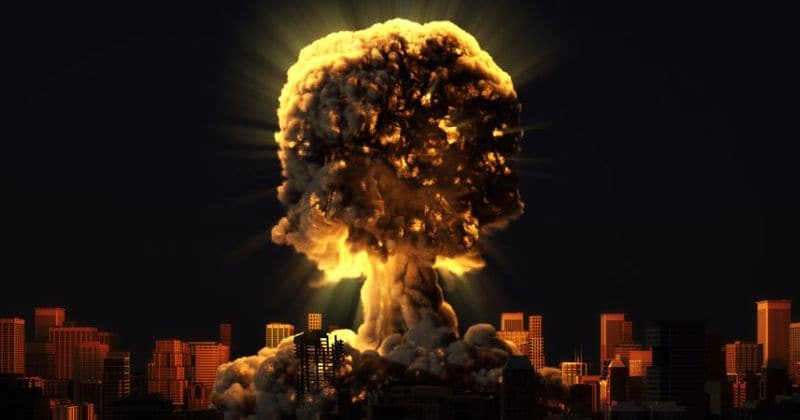 Can you survive a nuclear detonation? Physicist says it's entirely possible