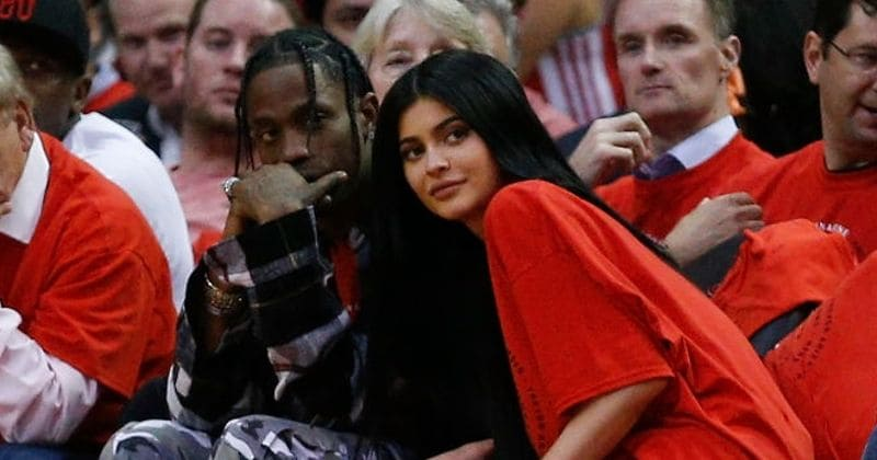 Kylie Jenner and Travis Scott to take it slow after baby Stormi's birth