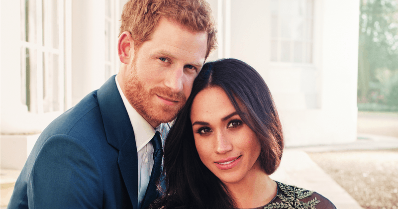 Royal wedding 2018: Timetable for Prince Harry and Meghan Markle's big day revealed