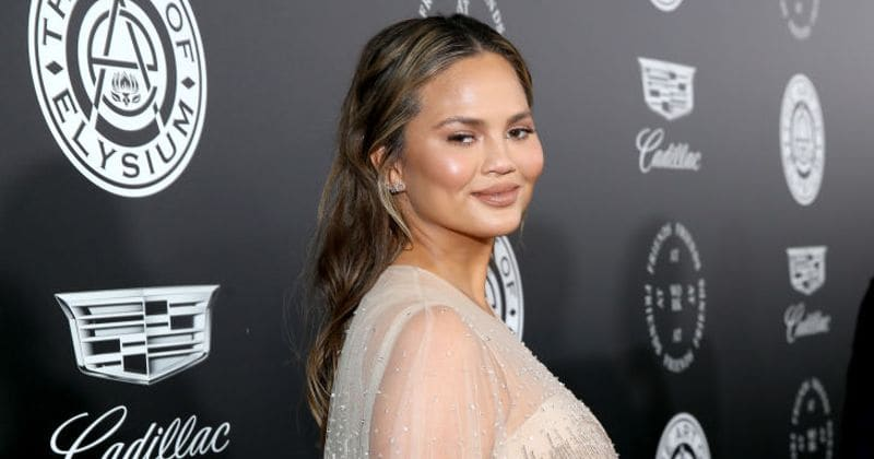 Chrissy Teigen announces she is ready to act and fans can't keep calm!