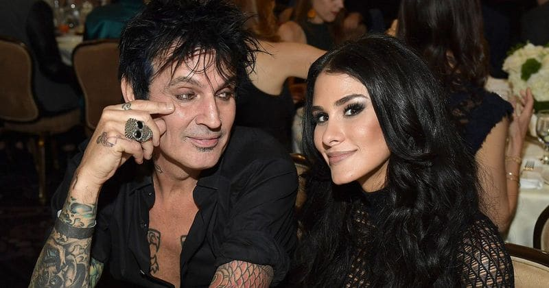 Tommy Lee announces engagement to Vine star Brittany Furlan