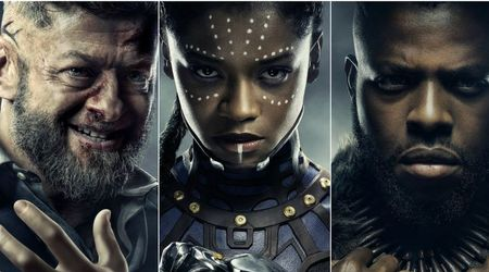 Black Panther: Memorable scenes from the movie that you will want to relive for months to come