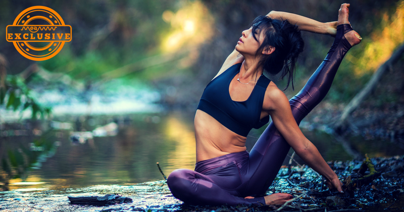 Doing it the Doona Choi way: Learning to love yoga and love yourself
