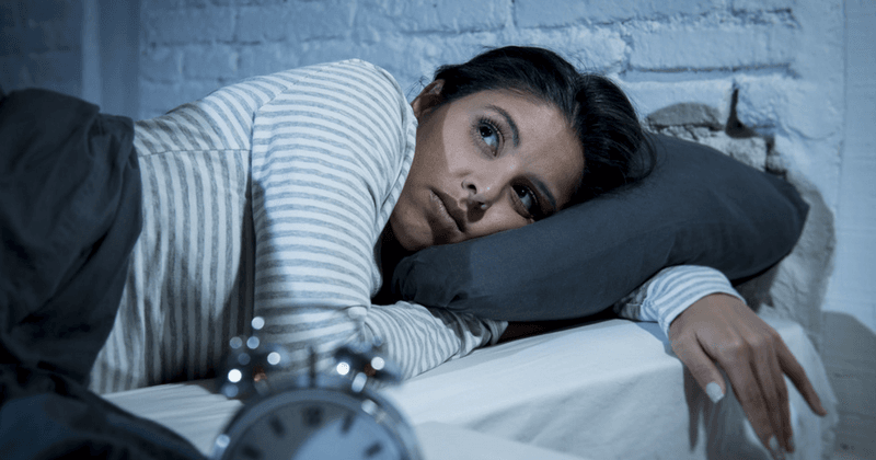 Sleep experts give 5 solutions as to how you can overcome insomnia