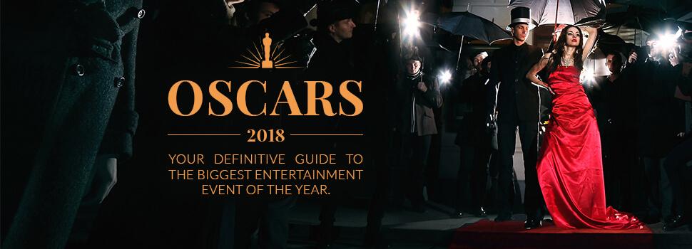 Oscars 2018 | Meaww